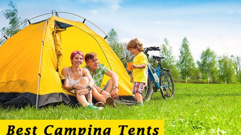 Best Camping Tent Reviews