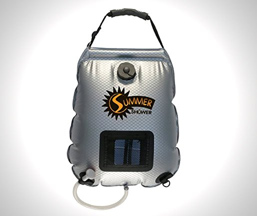 Advanced Elements 5 Gallon Summer Shower