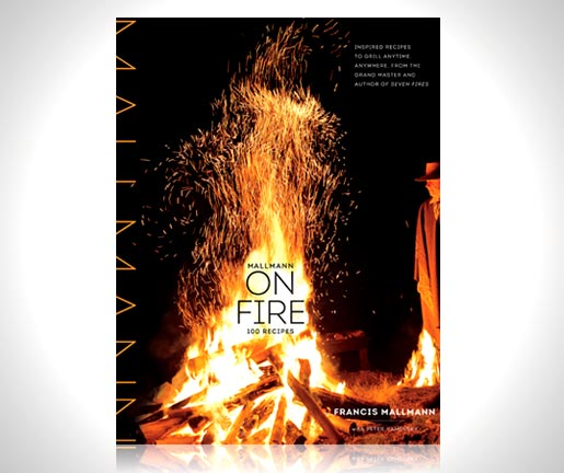 Mallmann on Fire - 100 Inspired Recipes to Grill Anytime, Anywhere