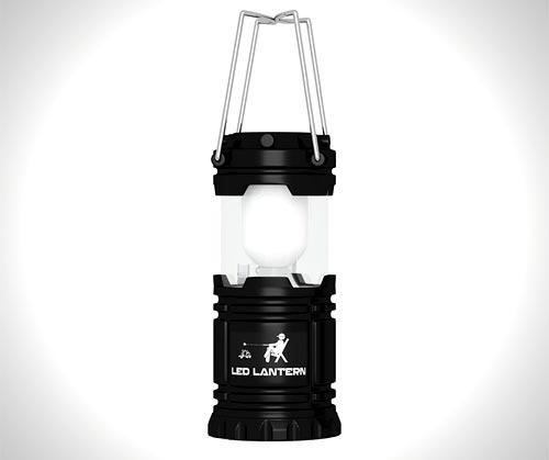 MalloMe LED Camping Lantern Flashlights Camping Gear Accessories Equipment