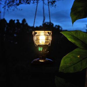 Camping Lantern Gas Light