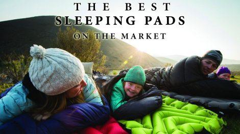 best sleeping pads Klymit