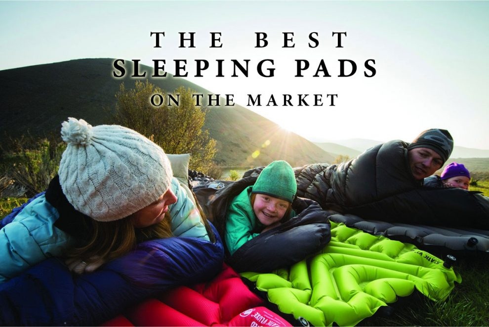 best sleeping pads Klymit