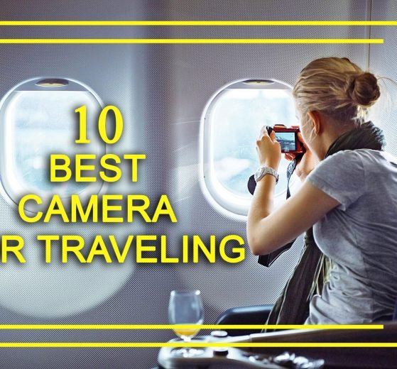 Best Travel Cameras for Hiking and Camping