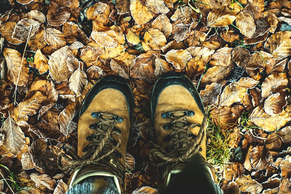 Best Women's Hiking Boots Waterproof Lightweight