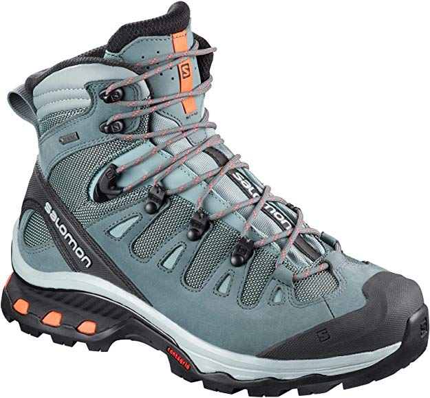 Salomon Women's Quest 4d 3 GTX Backpacking Boots