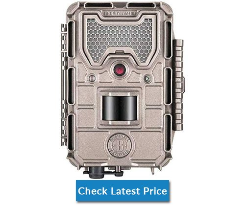 Bushnell Trophy Cam Trail Camera