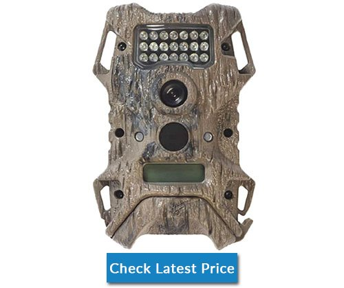 Wildgame Innovations Terra Extreme Megapixel IR Trail Camera